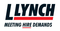 Lynch Hire